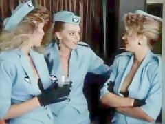Stewardess, Asin stewardess sex, Xhamster