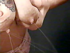 Massage, Milk, Ass, Milking tits, Tube8