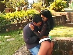 Ladyboy, Ladyboy surprise, Tube8