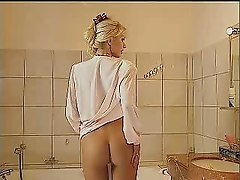 Anal, French, Maid, Oops anal, Tube8