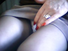Panties, Wet, Small panty, Xhamster