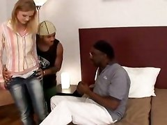 Bus, Blonde, Hairy, Black, Hairy older mother in law, Tube8