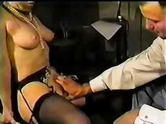 Husband, Wife, Cuckold, Husband watches in amazement, Xhamster