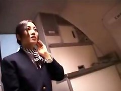 Stewardess, Stewardess party, Hardsextube