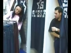 Czech, Dress, Dressing room, Tube8