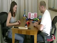Amateur, Game, Couple, Game strip, Tube8