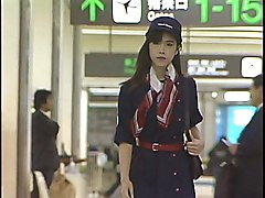 Stewardess, Bus stewardess, Redtube