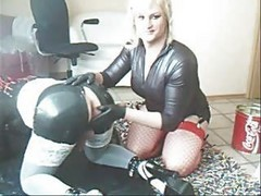 Amateur, Rubber, Doll, Fisting, Rubber, Xhamster